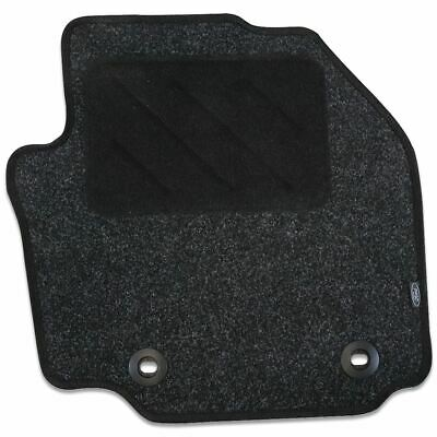 Genuine Ford Galaxy WA6 S-Max WA6 Rear Contour Floor Mat Carpet Set 1383099