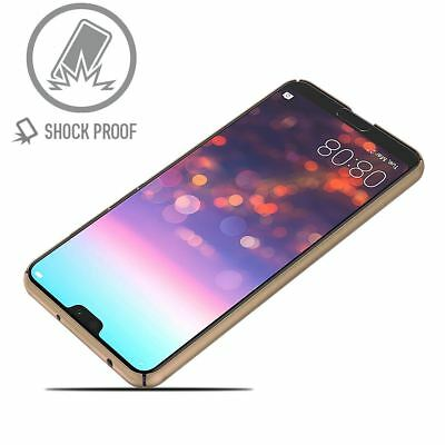Luxury Protective Slim Thin Hard Back Case Cover For Huawei P20 Pro P10 P Smart 4