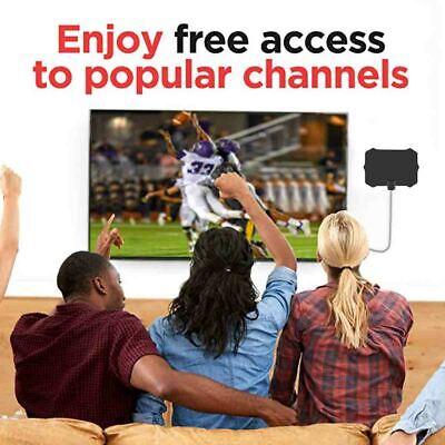 980 Mile Range Antenna TV Digital HD Skywire 4K Antena HDTV 1080P Amplifier Fox 6