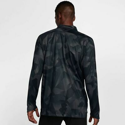 NIKE SHIELD SQUAD Drill WATER RESISTANT Football Top Jacket
