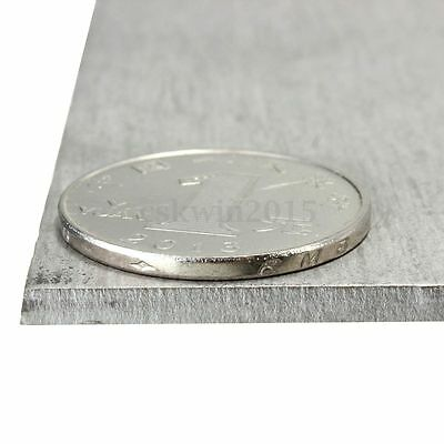 3MM THICK TITANIUM 6al-4v Sheet (  125