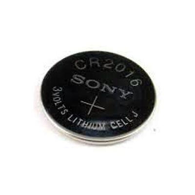 2 NEW SONY CR2016 3V Lithium Coin Battery Expire 2028 FRESHLY NEW - USA Seller 3