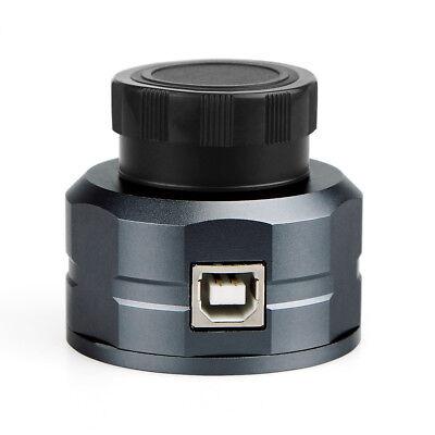 "SVBONY 1.25"" Telescope Electronic Eyepiece 2MP Astronomy Camera w/USB Cable DE"