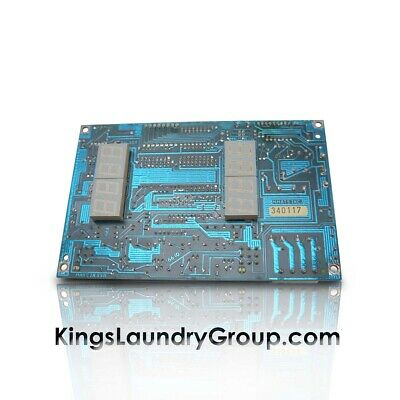 137234 PHASE 5 COMPUTER BOARD FOR AMERICAN  STACK DRYER USED 137240