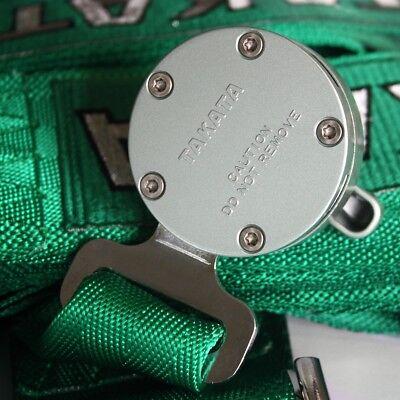 TAKATA Racing Seatbelts MPH-341 Car Belts 4 Point Sparco Harness race Bucket 4
