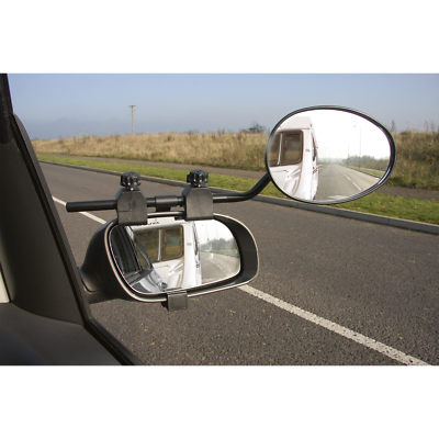 TB63 Sealey Towing Mirror Extension [Towing Accessories] 4