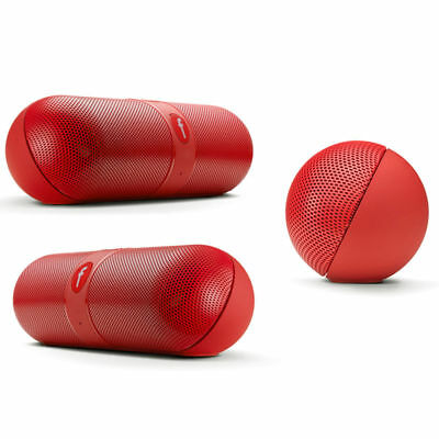 Wired/Wireless Portable Mini Speaker USB Bluetooth F Phone Player Headphone MP3