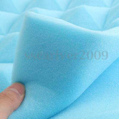Acoustic Panels Tiles Studio Soundproof Flame Retardant Insulation Close Foam IL 10