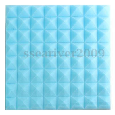Acoustic Panels Tiles Studio Soundproof Flame Retardant Insulation Close Foam IL 7