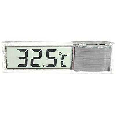 Po/553/thermometre Lcd 3D Pour Aquarium Neuf 3