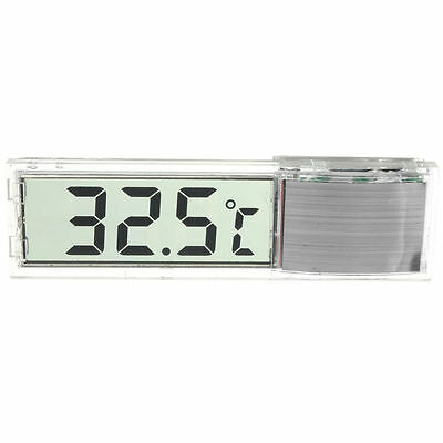 Refther4F//thermometre Lcd 3D Pour Aquarium Neuf 3