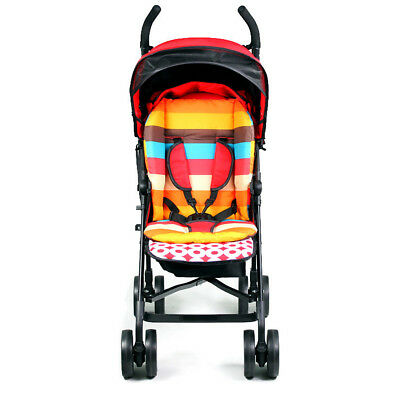 Baby Stroller/Pram Chair Seat Cushion Cover Mattress Breathable Water 6
