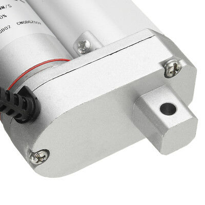 Linear Actuator 750N 75KG 12V DC Electric Motor 50-450mm for Auto Door  a 6