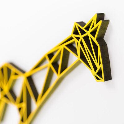 """Kleinlaut 3D-Origami /""""Fische/"""" 32 Farben /& 5 Größen Geschenkidee Gebutstag"""