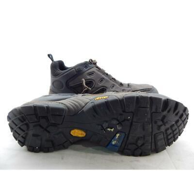 Matemáticas Won Eclipse solar  TIMBERLAND PRO MEN'S Wildcard Dark Brown Steel Toe Work Shoes 13M - $39.99    PicClick
