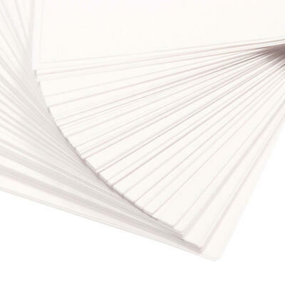 "200 sheets 13"" x 19"" 100gsm Thick Sublimation Inkjet Heat Transfer Paper A3+ 3"