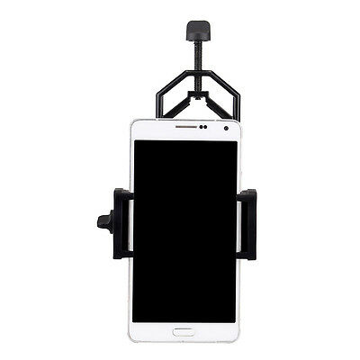 Universal Telescope Cell Phone Mount Adapter for Monocular Spotting Scope US TOP 10