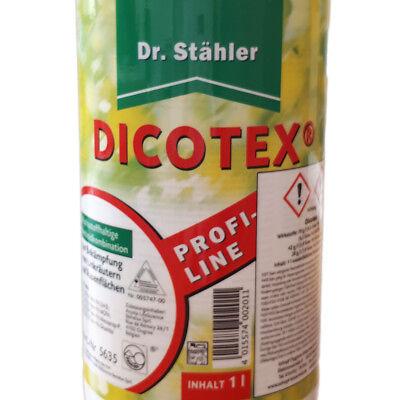Dicotex 1Liter Profiline Rasen Unkraut Ex Unkrautvernichter Rasen Dr. Stähler