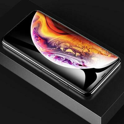 SupRShield Full Coverage Hydrogel Screen Protector For iPhone X XR XS Max 8 7 10