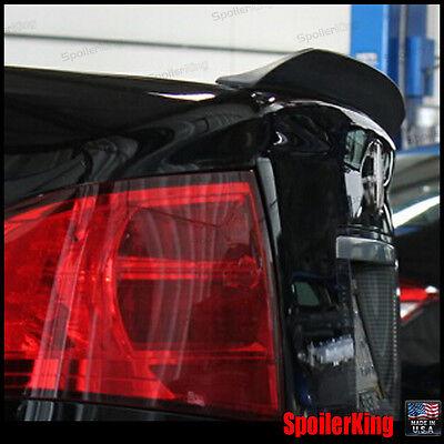 Duckbill Wing SPK 284G Fits Acura TL 2004-2008 Rear Trunk Lip Spoiler