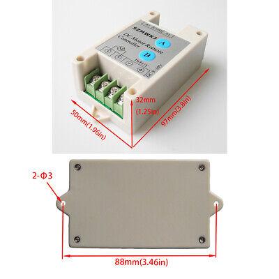 DC 12V Motor Linear Actuator Controller Wireless Remote Control Kit RV Auto Car