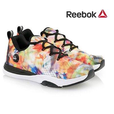 REEBOK PUMP CARDIO Fusion Crossfit Womens Running Shoe
