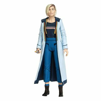 "New Doctor Who 5.5/"" 13th Dr Action Figure Jodie Whittaker BBC Official"