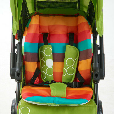 Baby Stroller/Pram Chair Seat Cushion Cover Mattress Breathable Water 5