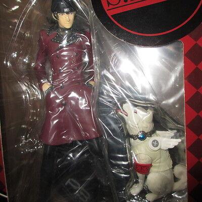 Persona 3 Shinjiro Aragaki Koromaru Figure New Japan Limited Rare