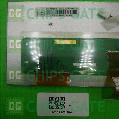 1PCS NEW 7 inch AT070TN84 AT070TN82 v.1 LCD Display Screen Panel for 800*480 O 3