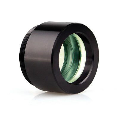 "1.25""31.7mm Barlow Lens 2X Achromatic Metal+Optical glass for Telescope Eyepiece"