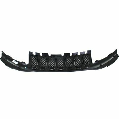 Jeep CHRYSLER OEM Compass Front Bumper-Lower Bottom Grille Grill 5UP87RXFAA
