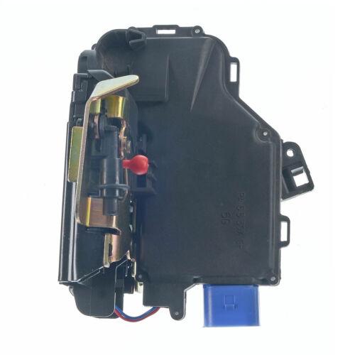 Türschloss Stellmotor Zentralverriegelung Vorne Rechts für Audi A8 4E 4E1837016