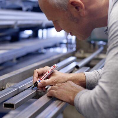 EDDING Permanentmarker 3000 1,5-3mm [20 Farben wählbar] 5