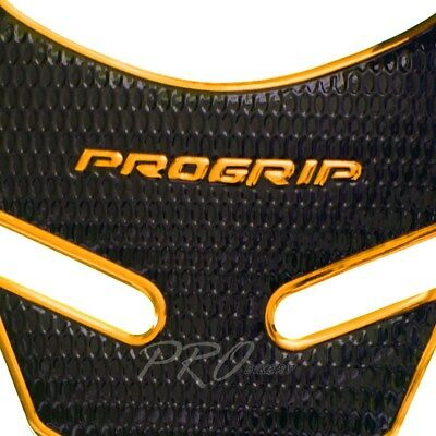 Handle Yoke+Fuel Cap Cover+24PC Gas Tank Pad 04-08 YZF R1 Perforated//Chrome Gold