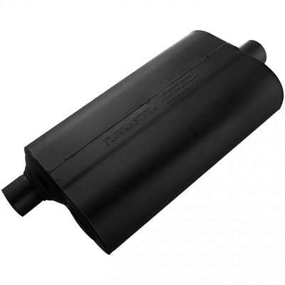 """Flowmaster 953045 Super 40 Series Muffler 3/"""" Center In and Out C//C Delta Flow"""