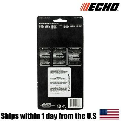 ECHO OEM Re-Power Tune Up Kit PB500 90156