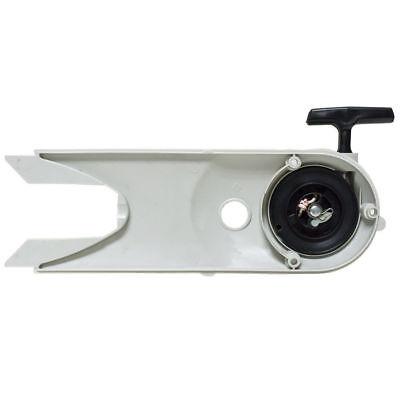 Rewind Recoil Starter Pull Starter Fits Stihl TS400 Cut-Off Saw OEM# 42231900401