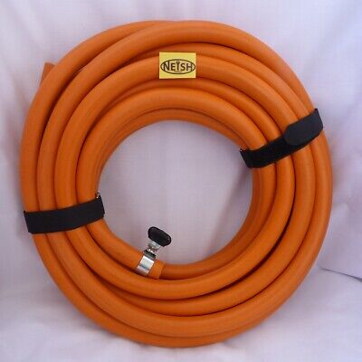 Neish Tools Drain Down Hose 10 Metre Non Kink Easy Roll (99.873) 3