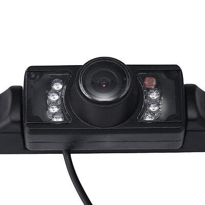 Car Rear View Backup Camera Parking Reverse Back Up Camera  Waterproof CMOS 7LED