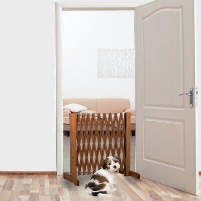 Hunde Türschutzgitter Treppen Schutz Tür Gitter Absperrgitter Sicherheits Zaun 4
