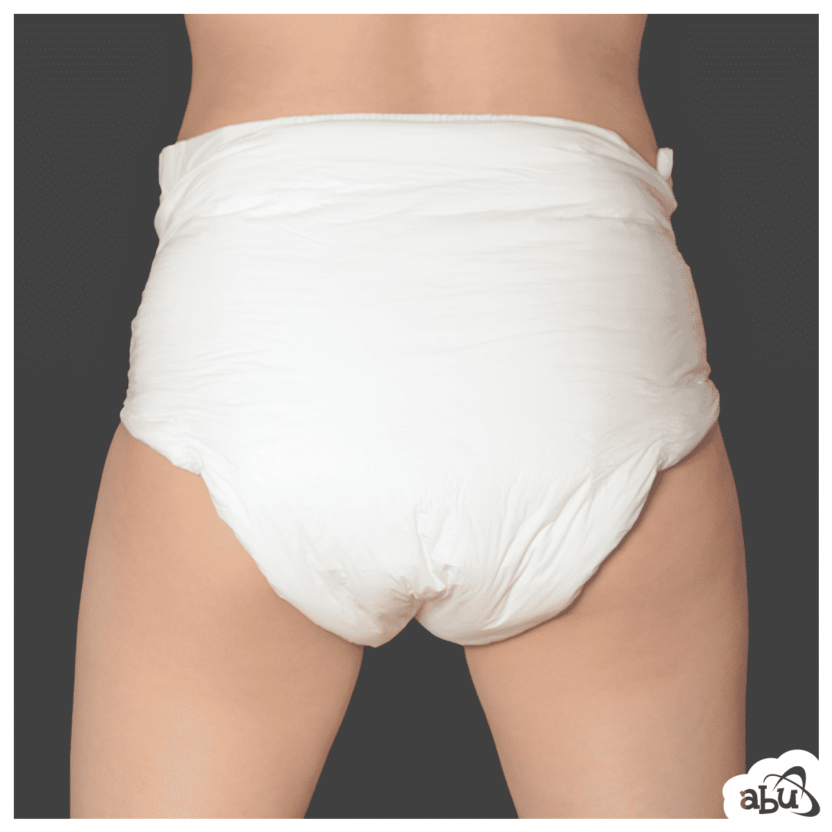 ABUniverse ABU Simple Ultra Diapers ABDL - Pack of 10 9