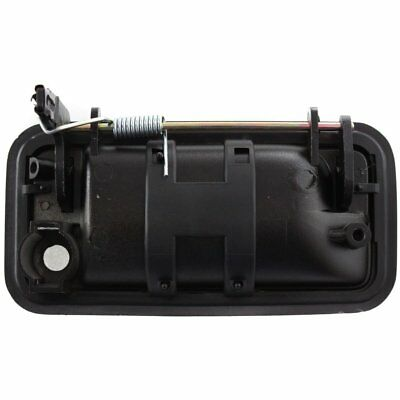 OEM NEW Exterior Front Left Driver Side Door Handle 95-00 Chevrolet GMC 15742229