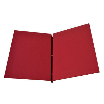 Menu COVER Holder RESTAURANT PUB Bar Catering meal list A4 Creased Look Eco Lux 2
