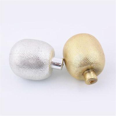 Gold Microphone Plastic Fake Music Pop Rock Mic Karaoke Prop Fancy Dress New