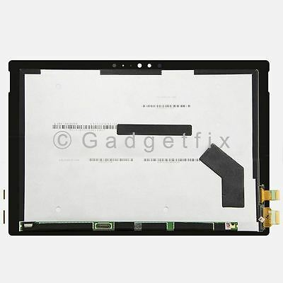 Microsoft Surface Pro 4 1724 V1.0 LCD Display + Touch Screen Digitizer Assembly 2