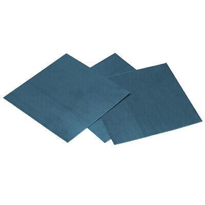 TC4 Titanium Legierung Quadrat Blatt Blech Platte Dick 0.1mm-4mm Metall Platten