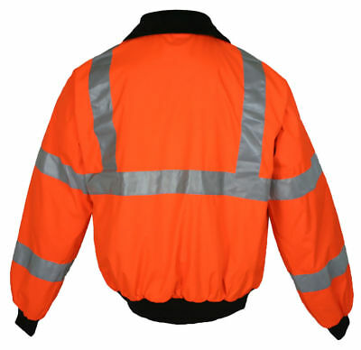 Tri-Mountain Men/'s New Polyester Long Sleeve Windproof Best Safety Jacket 8830