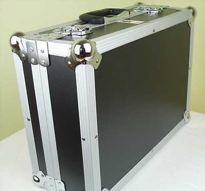 Universal-Koffer-Case FOAM K-1 46x34x18cm Transport-Koffer Flightcase ROADINGER