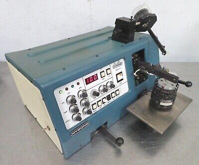 C163307 Hybond 572 532A 45° Feed Thermosonic Wedge Wire & Ribbon Bonder refurb'd 3